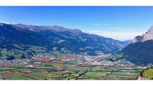 166 Hev Kanton Graubuenden Hev Kanton Graubünden
